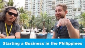 Starting a Business in the Philippines