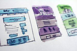 Design Templates on Paper